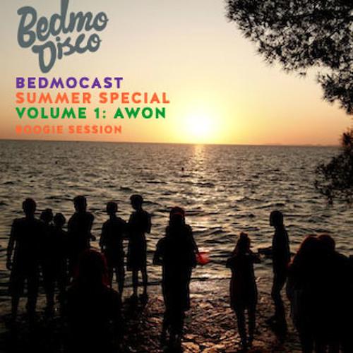 BEDMOCAST SUMMER SPECIAL VOL 1 : AWON'S BOOGIE JAM