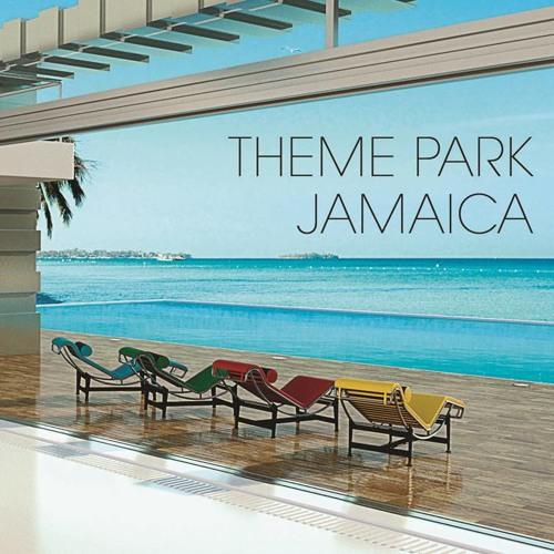 Theme Park - Jamaica (Larry Gus Remix)