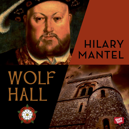 Wolf hall - Smakprov