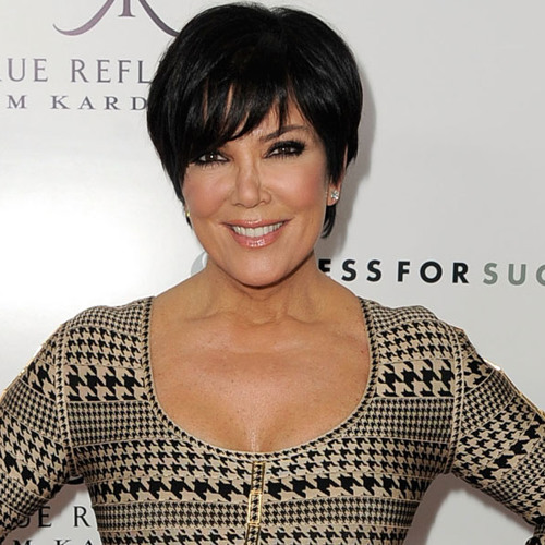 Direct from Hollywood: Is Kris Jenner Nervous to Host Her Own Talk Show?
