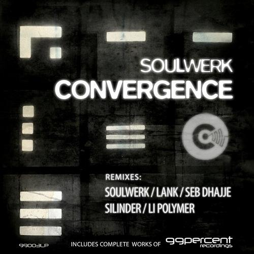 Soulwerk - Convergence feat. Stephano Prunebelli ( Lank 503 Remix )