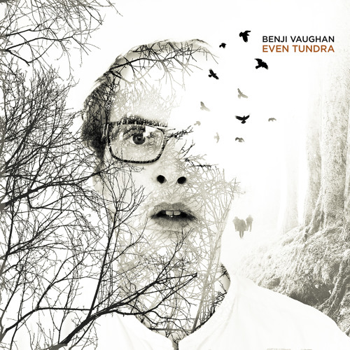 Benji Vaughan - Everything In Colour