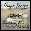 Hanya Dirimu (Dygta Ft Meda) cover @StephanusRian & @vina_kimberly