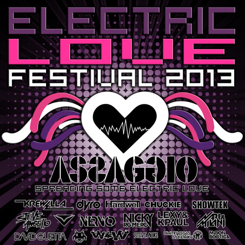 Spreading some Electric Love