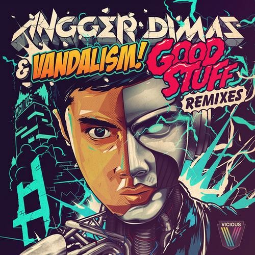 Angger Dimas - Good Stuff (Vandalism & Filth Collins Trap Adventure)