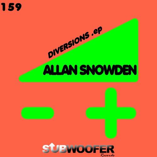 [SUB159] Allan Snowden - Blind Alley