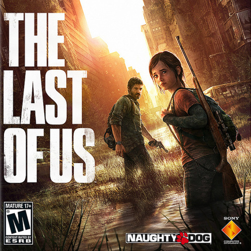 The Last Of Us Soundtrack-track 3-The last of us main theme