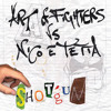 Art of Fighters vs Nico & Tetta - Shotgun