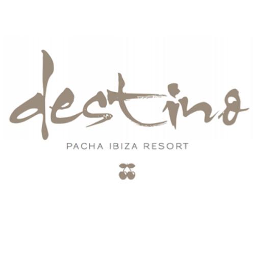Destino Ibiza Podcast 021 - Khathia