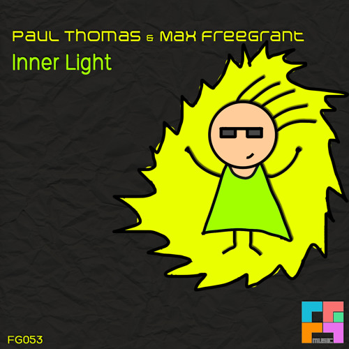 Paul Thomas & Max Freegrant - Inner Light