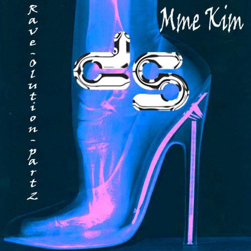 """Mme Kim @ """"Rave-olution"""" -  Part2  (13-07-2013)"""