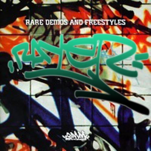 "RAYER ""CARJACK LES CARDIAKS"" Remix VYDA / 7FA7 / ODC"