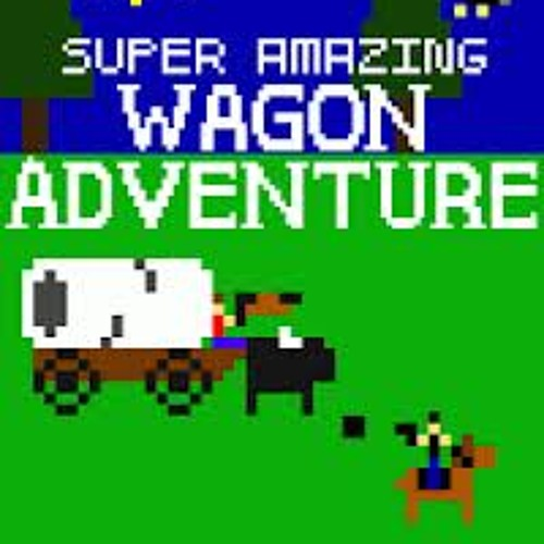 Super Amazing Wagon Adventure(soundtrack) - 02 Forest Theme
