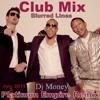 Blurred Lines Club Mix July 2013 -  Robin Thicke ft. T.I. & Pharrell Williams