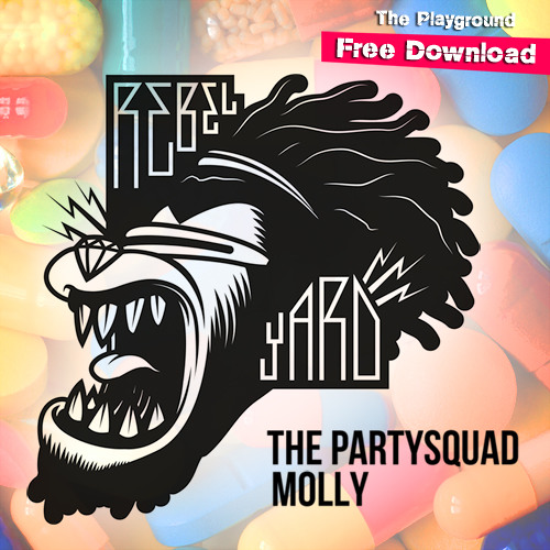 The Partysquad - Molly