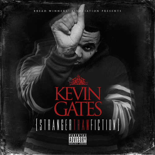Kevin Gates - White Tan
