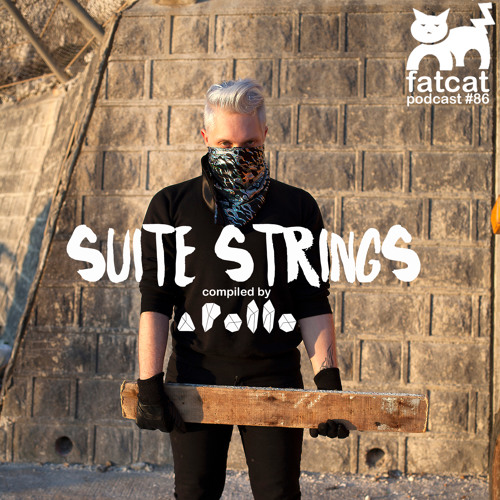 Suite Strings Compiled By Apollo - FatCat Records podcast #86