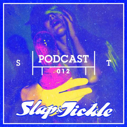 Slap & Tickle Podcast - Episode 012 - Pirate Stereo // Santiago Caballero Edit