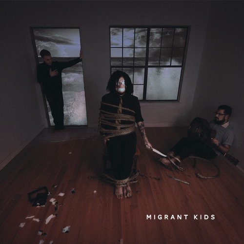 "Migrant Kids - ""Canvas Of Me"""