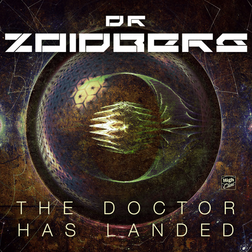 Dr. Zoidberg - Kids