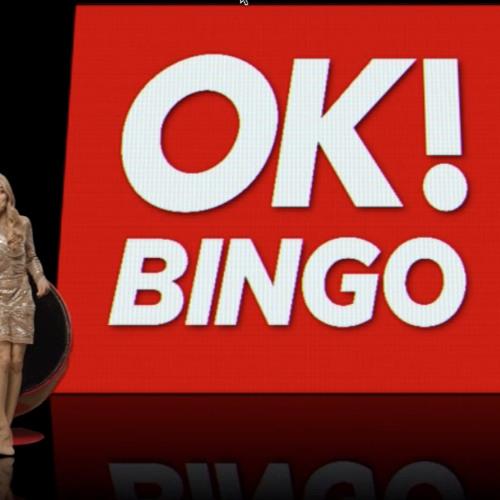 OK! Bingo (TV Commercial)