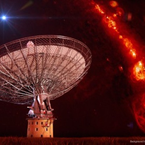 Mysterious Radio Bursts, Sent From Deep Space