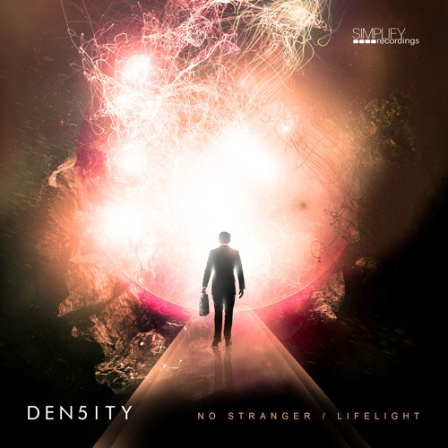 Den5ity - No Stranger