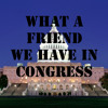 What A Friend We Have In Congress Pete Seeger cover