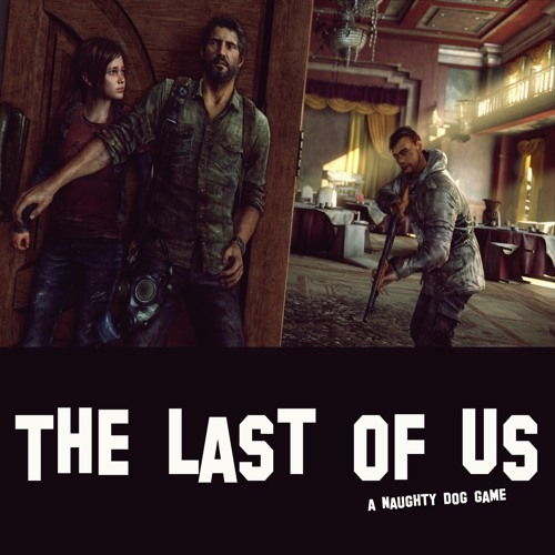 The Last of Us - A Variation of a Gustavo Santaolalla Composition