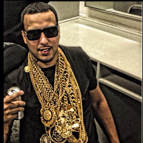 French Montana – Only If For A Night