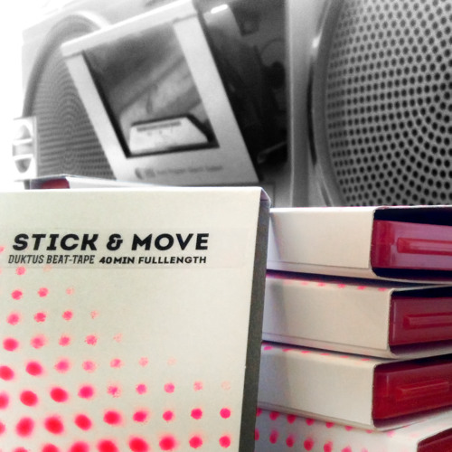 Stick and Move / Side A