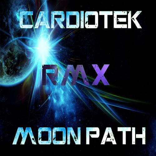 Hedgehog in the Fog - Moon Path [ Cardiotek Remix ]