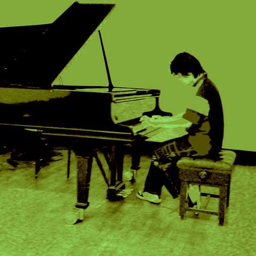Ryo Fukaura: Mendelssohn - Scherzo in E minor (University College London)