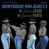 ShowYouSuck x Them Jeans x James Pants