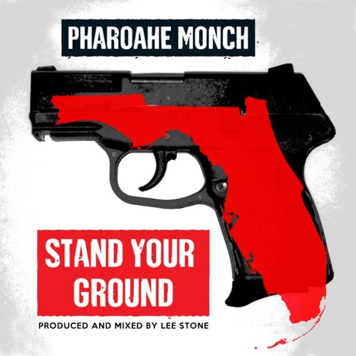 Pharoahe Monch - Stand Your Ground Clean (rough)