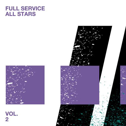 Vjuan Allure - The Full Service Bounce