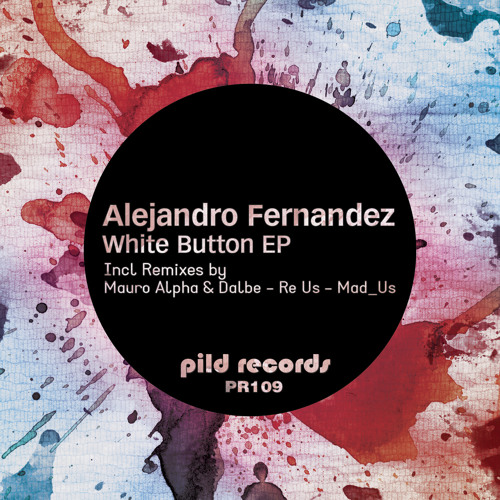 Alejandro Fernandez - Shallow (Original Mix)