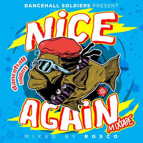 """NICE AGAIN"" Mixtape 2013"