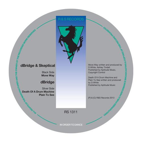 dBridge & Skeptical - Move Way