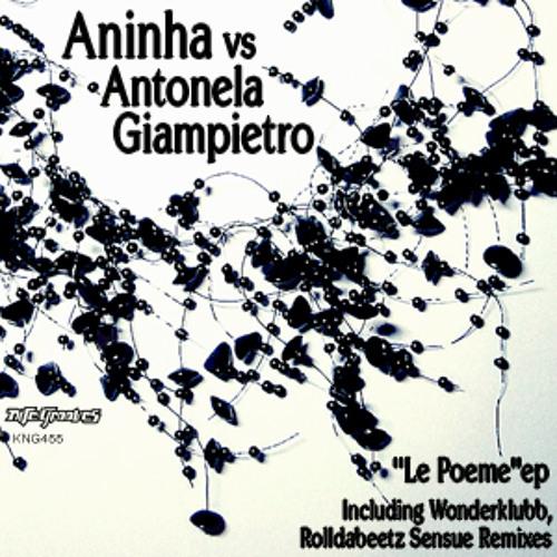 Aninha vs Antonela Giampietro - Le Poème EP (Teaser) [King Street Sounds NY]