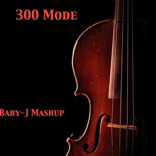 B.o.B vs. 300 Violin Orchestra - 300 Mode (Baby-J Mashup)
