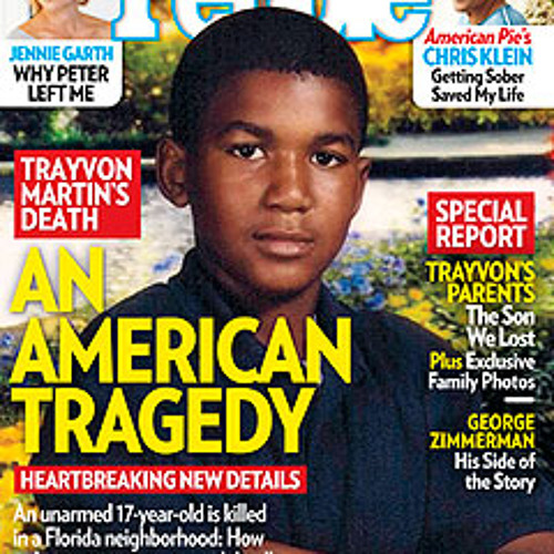 LOVE . (TRAYVON MARTIN Tribute)(Produced by @K_AGEE916)