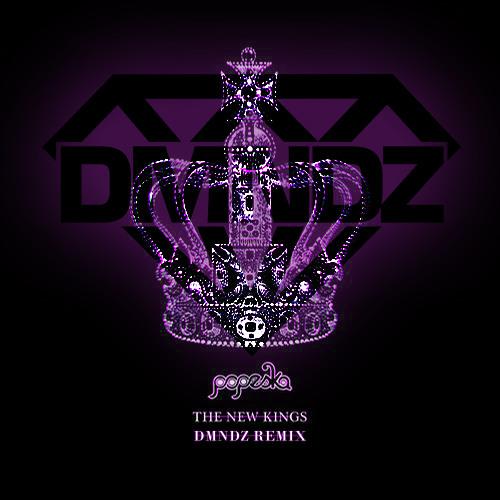 Popeska ft. Luciana - The New Kings (DMNDZ Remix) Bootleg