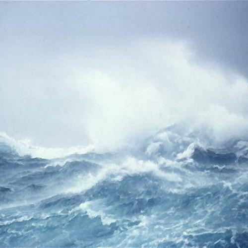 "Eye Sea""Olho O Mar"""