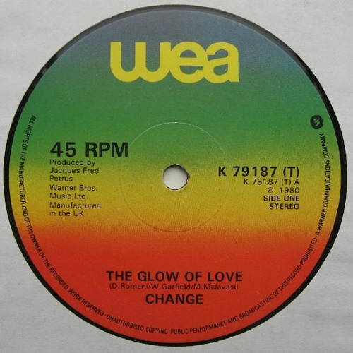 The Glow Of Love (FREE DOWNLOAD)