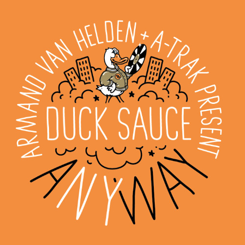 Duck Sauce - aNYway (Filthy Disco Remix)
