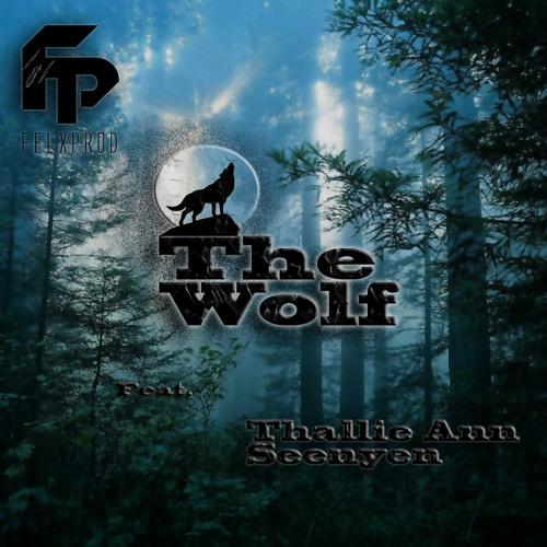 Felxprod - The Wolf (feat. Thallie Ann Seenyen)