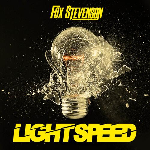 Fox Stevenson - Lightspeed