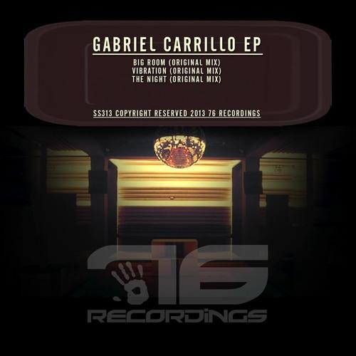 Gabriel Carrillo - Vibration (Original Mix) 76 Recordings