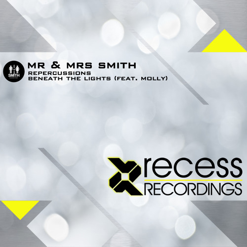 Mr & Mrs Smith - Repercussions